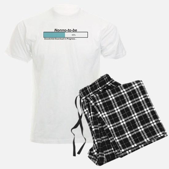 Download Nonno to Be pajamas