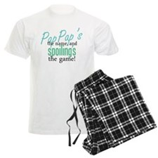 PapPap's the Name, and Spoili Pajamas