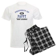 Property of Pappy Pajamas