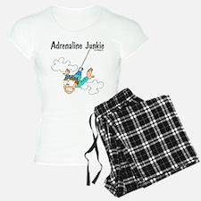 Adrenaline Junkie Pajamas