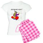 Adrenaline Addict Women's Light Pajamas