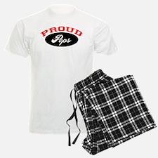 Proud Pops Pajamas