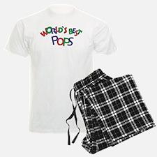 World's Best Pops Pajamas