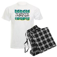 I'm Going to be a PopPop Again! Pajamas