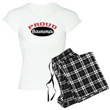 Proud Bamma Pajamas