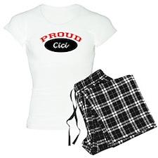 Proud Cici Pajamas