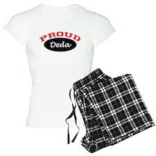 Proud Deda Pajamas