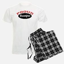 Proud Bumpa Pajamas