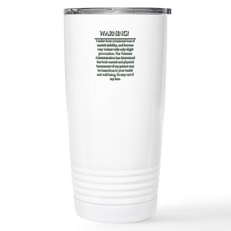 True-Blood-Terry's Stainless Steel Travel Mug