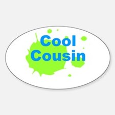 Cool Cousin Decal