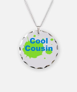 Cool Cousin Necklace