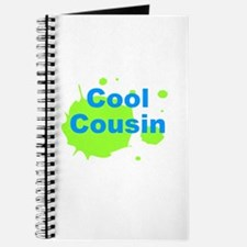 Cool Cousin Journal