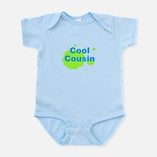 Cool Cousin Infant Bodysuit
