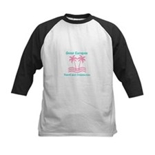 Unique Family cruise Tee