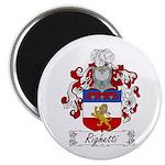 Righetti Family Crest Magnet