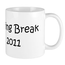 Spring Break 2011 Mug