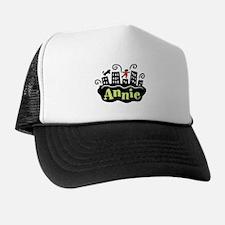 Cute Annie Hat