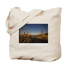 Head of the Meadow Tote Bag