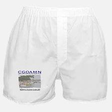 Unique Glastron Boxer Shorts