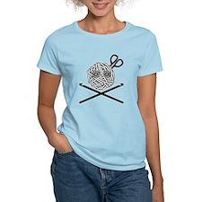 Pirate Crochet T-Shirt