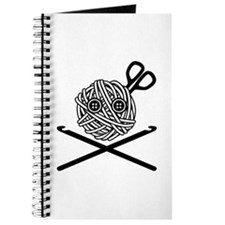 Pirate Crochet Journal