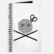 Pirate Crochet Journal