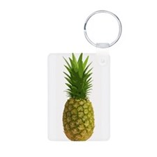 Funny Pineapple Keychains