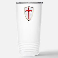 Travel Mug - New Logo