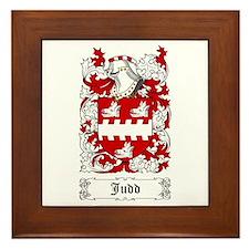 Judd Framed Tile