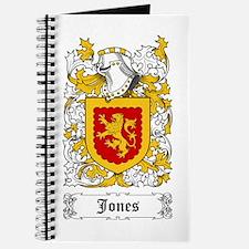 Jones I Journal