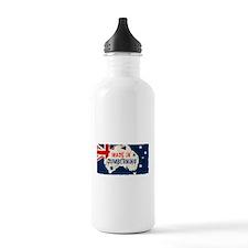 Monogram Letter S Large Thermos® Bottle