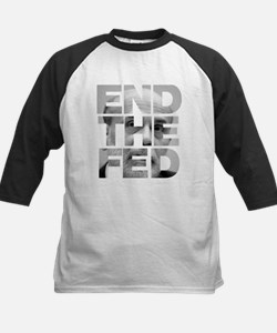 End the Fed Bernanke Tee