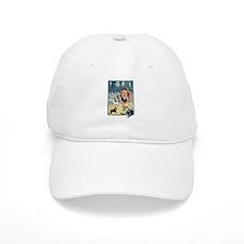 Vintage Wizard of Oz Baseball Cap