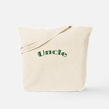 Uncle Tote Bag