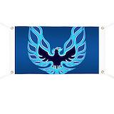 Pontiac firebird Banners