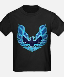 Firebird / Trans Am - Blue T