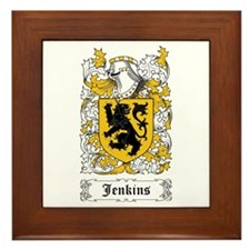 Jenkins Framed Tile