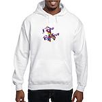 Autism I Do Believe Hooded Sweatshirt