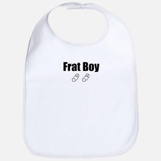 Frat Boy Bib