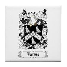 Jarvis Tile Coaster