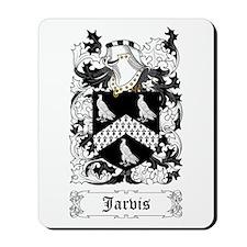 Jarvis Mousepad