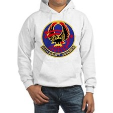 201st Airlift Squadron Hoodie