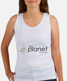 the L word Women's Tank Top