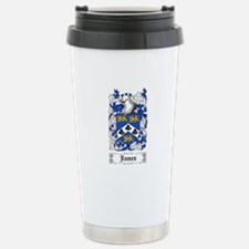 James II Travel Mug