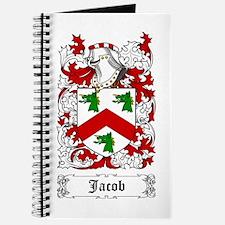 Jacob II Journal