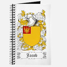 Jacob I Journal