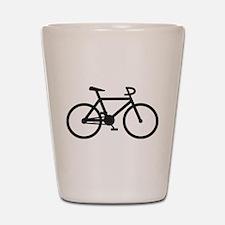 Klaar Bike Gear Shot Glass