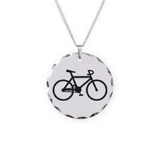 Klaar Bike Gear Necklace
