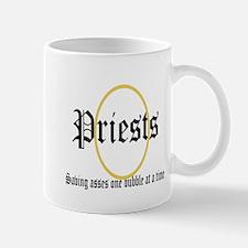 Saving asses Mugs