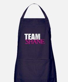 the L word Apron (dark)